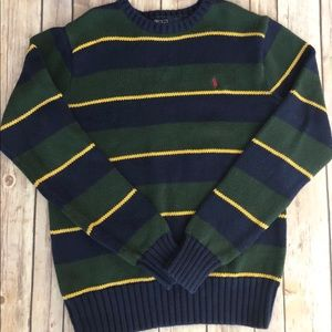 Boys Ralph Lauren Sweater Size 12
